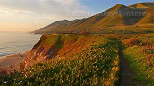 Garrapata State Park in Big Sur California if Gorgeous!