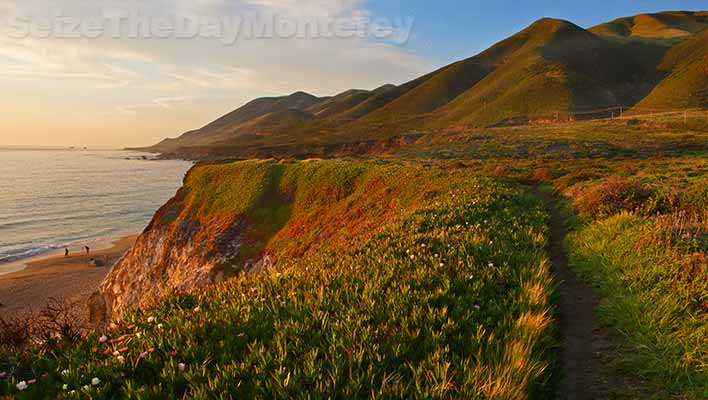 Big Sur offers some of the best and most scenic hikes in California.