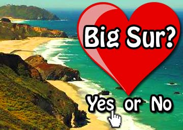 Do you love Big Sur California?