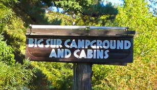 Big Sur Campground and Cabins is one of the best family campgrounds in all of Big Sur!