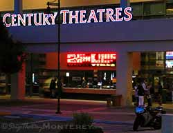 Del Monte Movie Theater offers a great Viewing experience!